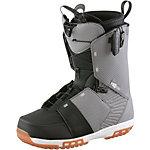 Salomon Dialogue Snowboard Boots Herren grau