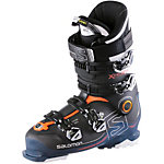 Salomon X Pro x 90 CS Skischuhe Herren schwarz/rot