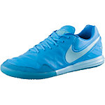 Nike TIEMPOX PROXIMO IC Fußballschuhe Herren blau