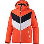 Bogner Fire + Ice Manilo Skijacke Herren orangerot