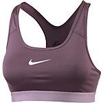 Nike Pro Classic Sport-BH Damen helllila/flieder