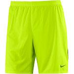Nike Phenom Laufshorts Herren neongelb