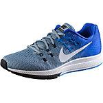 Nike Air Zoom Structure 19 Laufschuhe Herren blau/weiß