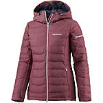Peak Performance Blackburn Daunenjacke Damen weinrot