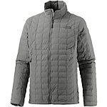 The North Face Thermoball Funktionsjacke Herren grau