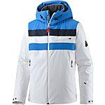 Bogner Fire + Ice Camaro Skijacke Herren weiß/blau
