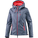 Superdry Windbreaker Damen blau