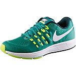 Nike Air Zoom Vemero 11 Laufschuhe Herren grün/weiß
