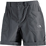The North Face Horizen Sunnyside Funktionsshorts Damen grau
