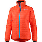 Norrøna Falketind Funktionsjacke Damen orange