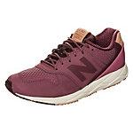 NEW BALANCE WRT96-TNC-B Sneaker Damen bordeaux / braun
