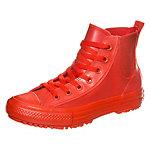 CONVERSE Chuck Taylor All Star Chelsea Boot Sneaker Damen rot