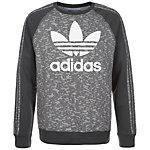 adidas ES Crew Sweatshirt Herren grau / weiß