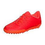 Nike Hypervenom Phelon II Fußballschuhe Kinder neonorange