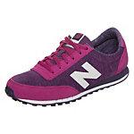 NEW BALANCE WL410-OPB-B Sneaker Damen pink / lila