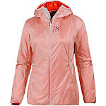 Haglöfs Aran Outdoorjacke Damen orange