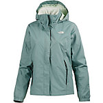 The North Face Resolve 2 Regenjacke Damen mint