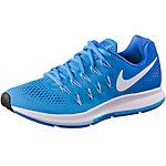 Nike Air Zoom Pegasus 33 Laufschuhe Damen blau