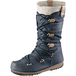 Moonboot Monaco Felt Winterschuhe Damen denim