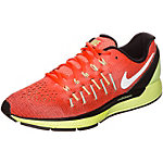 Nike Air Zoom Odyssey 2 Laufschuhe Herren orange / lime