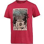 Maui Wowie T-Shirt Herren rot
