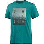 O'NEILL Surface Printshirt Herren türkis