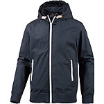 WLD Northwest Breeze Kapuzenjacke Herren navy