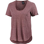 WLD Darling Clair T-Shirt Damen bordeaux