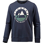 Element Merge Sweatshirt Herren navy