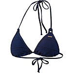 Roxy Drop Diamond Bikini Oberteil Damen navy