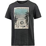 Maui Wowie T-Shirt Herren schwarz