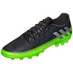adidas Messi 16.3 Fußballschuhe Herren schwarz / grün
