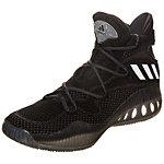 adidas Crazy Explosive Primeknit Basketballschuhe Herren schwarz / anthrazit