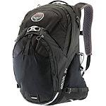 Osprey Radial 34 Daypack schwarz