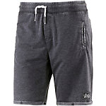 WLD Beach Driver Shorts Herren anthrazit