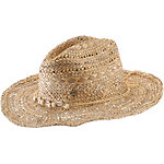 Rip Curl Salty Straw Cowgirl Hut Damen natural