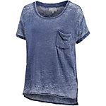Element Nora T-Shirt Damen blau