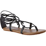Billabong Around The Sun Zehensandalen Damen schwarz