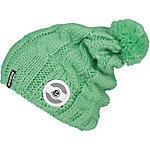 earebel Lifestyle Jufrako Bommelmütze grün