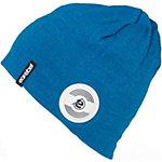 earebel Sport Terrey Beanie blau