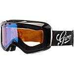 Giro Charm Flash Skibrille Damen schwarz