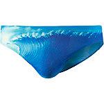 adidas Parley for the Oceans Badehose Herren blau