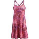 Marmot Taryn Trägerkleid Damen pink/orange