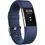 FitBit Charge 2 Fitness Tracker blau