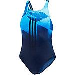 adidas Badeanzug Damen navy/blau