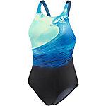 adidas Parley for the Oceans Badeanzug Damen blau