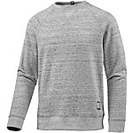 Element Meridian Sweatshirt Herren grau