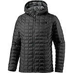 The North Face Thermoball Kunstfaserjacke Herren dunkelgrau
