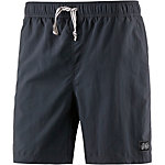 WLD Unique Zodiac Boardshorts Herren navy