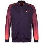Nike Premier Trainingsjacke Herren lila / pink